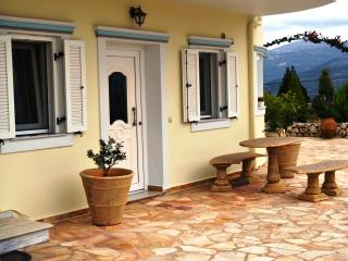 Phoenix :apartment on the ground floor at Lakithra - Lakithra vacation rentals