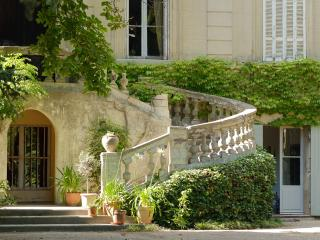 Romantic 1 bedroom Montlaur Chateau with Internet Access - Montlaur vacation rentals