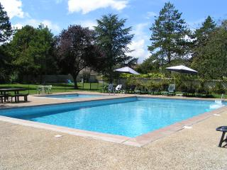 Pegasus, Spacious cottage, large garden , sleeps 5. Near La Rochelle - Villeneuve la Comtesse vacation rentals