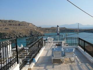 Lindos Seaview Studio - Lindos vacation rentals