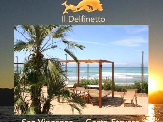 IL DELFINETTO Appartamento  B3 - San Vincenzo vacation rentals