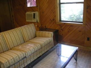 Comfortable Cabin with Internet Access and A/C - Eufaula vacation rentals