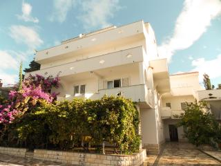 Mimi 7 - Apartment for 5  (4+1) with air condition, Wi-Fi, 30m away from the - Novalja vacation rentals