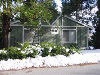 Nadelhorn 2 - Lake Arrowhead vacation rentals