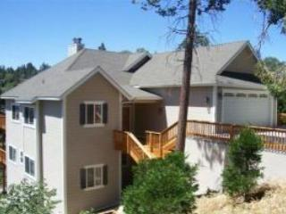Beautiful 5 bedroom House in Lake Arrowhead - Lake Arrowhead vacation rentals