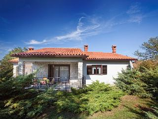 Villa Iva for 5 in Istria - Krsan vacation rentals