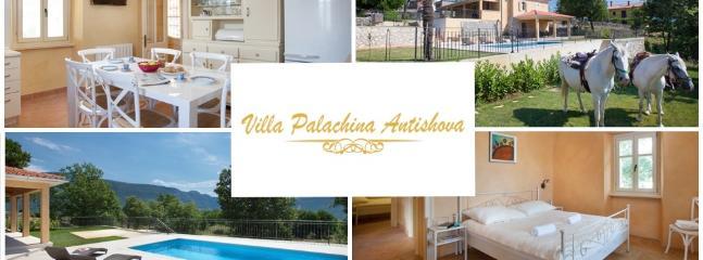 Lovely 3 bedroom Villa in Krsan - Krsan vacation rentals