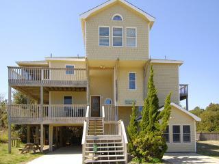 Carolina Sunset - Corolla vacation rentals