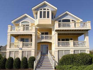 7th Heaven - Corolla vacation rentals
