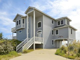 Spacious 7 bedroom Corolla House with Deck - Corolla vacation rentals