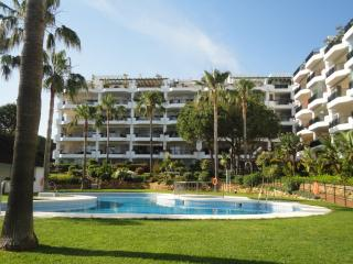2157 Mi Capricho garden apartment - Sitio de Calahonda vacation rentals