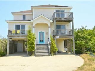 The Compass Rose - Gorgeous Soundside Home in Corolla - Corolla vacation rentals