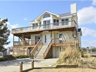 Star of the Sea - Pet Friendly, Private Pool, Ocean Views - Outer Banks vacation rentals