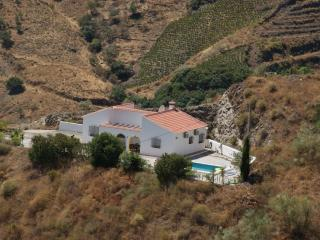 3 bedroom Villa with Internet Access in Almachar - Almachar vacation rentals