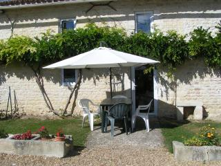 Columba-Lovely  Traditional French Gite sleeps 5 - Villeneuve la Comtesse vacation rentals