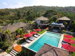 Pattaya Villa 4211 - 10 Beds - Thailand - Pattaya vacation rentals