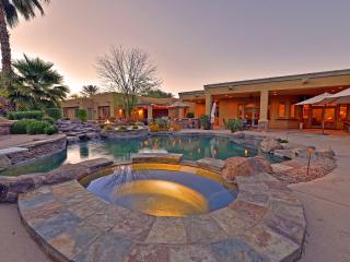 Luxury Getaway, Private Setting - Scottsdale vacation rentals