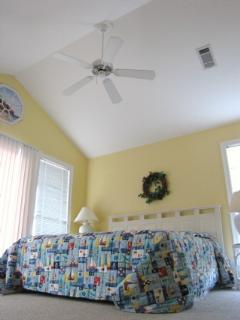 Gorgeous House with Internet Access and Dishwasher - Gulf Shores vacation rentals