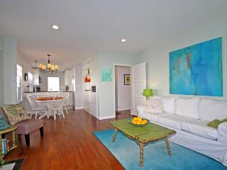 Chic 3 BDR Remodeled House, near Beach, LAX, LMU - Los Angeles vacation rentals