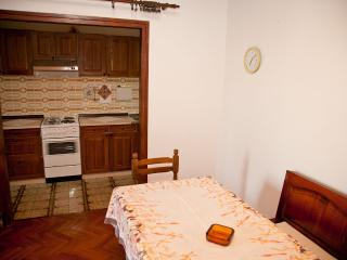 Mimi 9 - Apartment for 5 (3+2) with air conditioning, Wi-Fi, 30m away from the center and the sea - Novalja vacation rentals