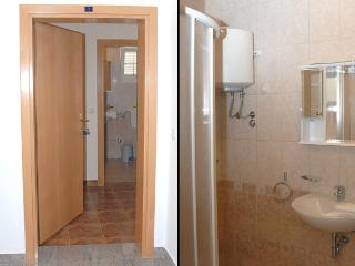 Besty A9 - Modern apartment for 4 (2+2) with parking, air condition and 20 - Novalja vacation rentals
