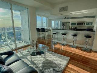 Miami downtown Luxury Condo 27 Floor  Great Views - Coconut Grove vacation rentals