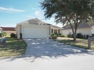 Economic rent 3bed/2bath home, Florida Pine 116BD - Polk City vacation rentals