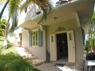 Rincon Romantic Garden Apartment Vacation Rental - Rincon vacation rentals