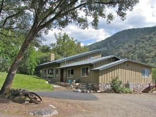 Exclusive, Private, Luxurious 4 Bdrm near Sequoia - Three Rivers vacation rentals