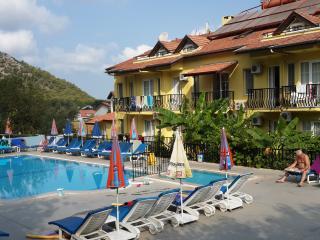Bayrams Place B and B Room - Hisaronu vacation rentals