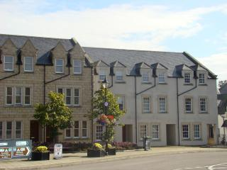 Perfect 3 bedroom Townhouse in Dornoch - Dornoch vacation rentals