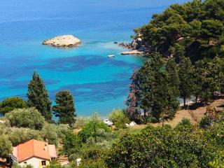 Traditional houses near the sea - Skopelos vacation rentals