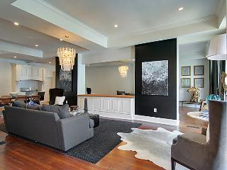 High End 4 BR Lower Garden District - New Orleans vacation rentals