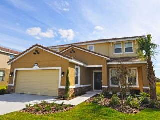 6Bd/4Bth Solterra Home,Pool,Spa,GmRm-Frm$160pn - Orlando vacation rentals