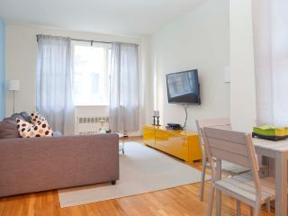 amazing renovated Upper East Side Studio - New York City vacation rentals