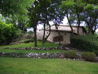 Lavender, country house in chestnut grove - Rome vacation rentals