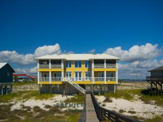 4BR Beach House on the Gulf of Mexico in Navarre - Pensacola Beach vacation rentals
