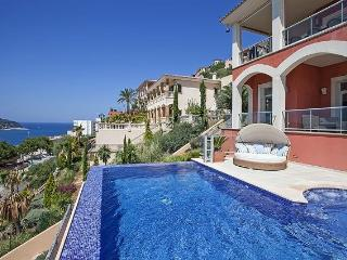 Villa Red in Santa Ponsa - Portals Nous vacation rentals