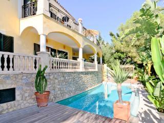 Villa Costa den Blanes - Costa d'en Blanes vacation rentals