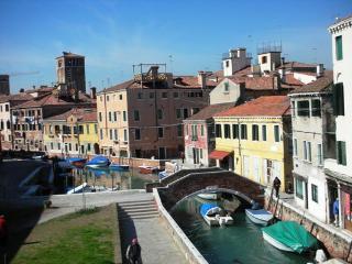Ca' Gioiosa - Venice vacation rentals