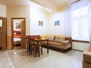 Comfortable 1 bedroom Krakow Apartment with Internet Access - Krakow vacation rentals