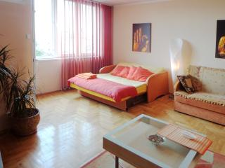 Perfect 1 bedroom Krakow Apartment with Internet Access - Krakow vacation rentals