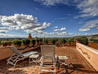Alice's Palace Studio in San Miguel de Allende - San Miguel de Allende vacation rentals