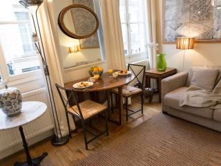 Central Louvre 1 bedroom apartment - Paris vacation rentals