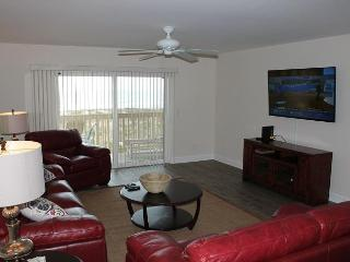 Sea Haven 512, Completely UPGRADED, Ocean Front - Saint Augustine Beach vacation rentals
