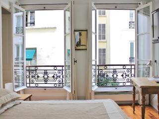 Brightful and Spacious apartment,Saint Placide 6th - Paris vacation rentals