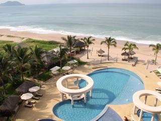 Perico: Quintas del Mar II 604 - Mazatlan vacation rentals