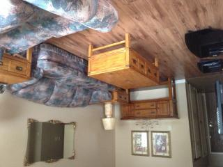 Spacious 2 bedroom suite 201 - Thunder Bay vacation rentals