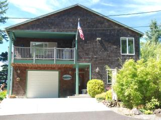 Just 1 block to the beach! - Cape Meares vacation rentals