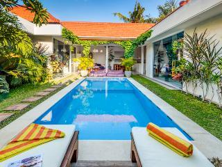 Great Value 3 Bedroom Villa Seminyak - Seminyak vacation rentals